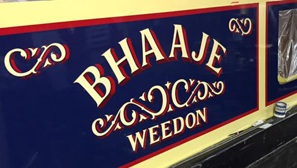 Bhaaje -full repaint and all new double glazed windows fitted